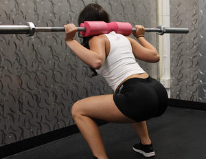 Barbell Squat Pad