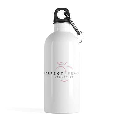 Perfect Peach Athletics 14oz Water Bottle