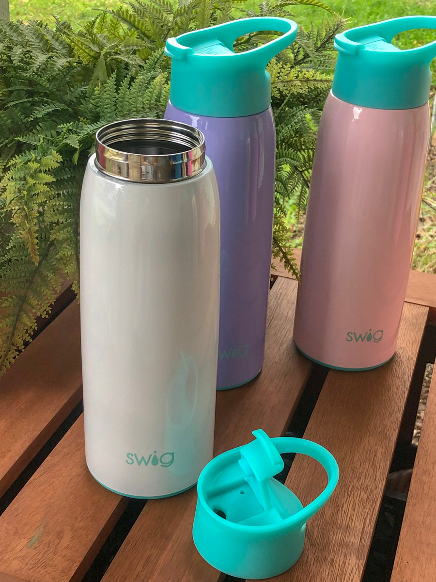 Swig 36oz Insulated Wide Mouth Bottle