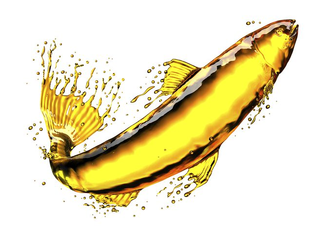 Fish Oil: Which is best?