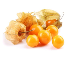 Inca Berries aka Cape Gooseberries: Who Said You Shouldn't Be Feeding These Little Treasures?