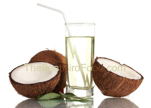 Coconut Water: Valid to Add or Fad?
