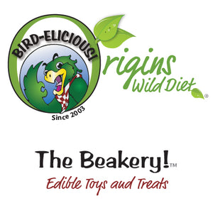 Beakery™ Snacks & Treats