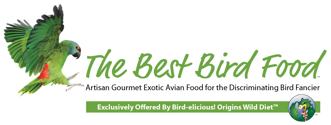 Organic bird food, Organic bird seed, bird food pellets, natural bird food, healthy bird food. Best bird food. nuts for parrots, sprouting for birds, organic dried fruit, herbs for birds, Harrisons bird food, Zupreem parrot food, Roudybush parrot food.