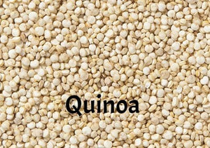 Quinoa Seeds for Sprouting for Exotic Birds
