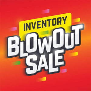 Blowout Sale! You have arrived! - The Best Bird Food