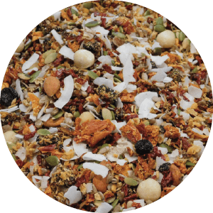 Jungle-Licious!™ Trail Mix - Beakery™