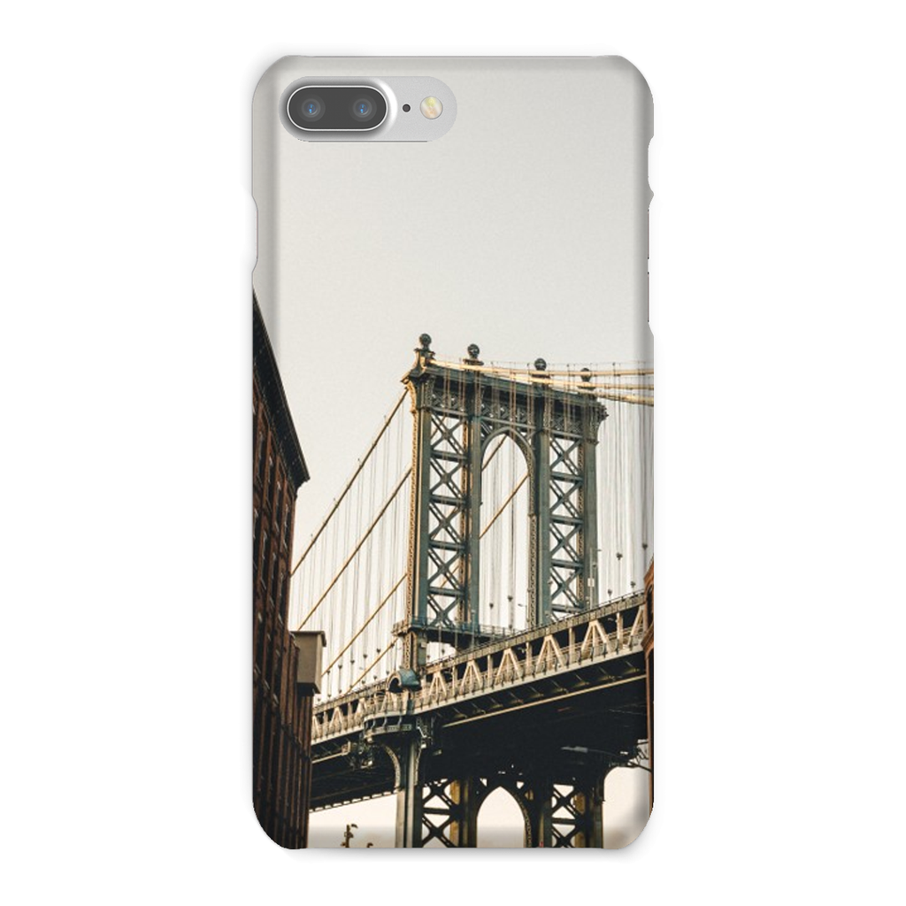 Brooklyn Bridge Phone Case