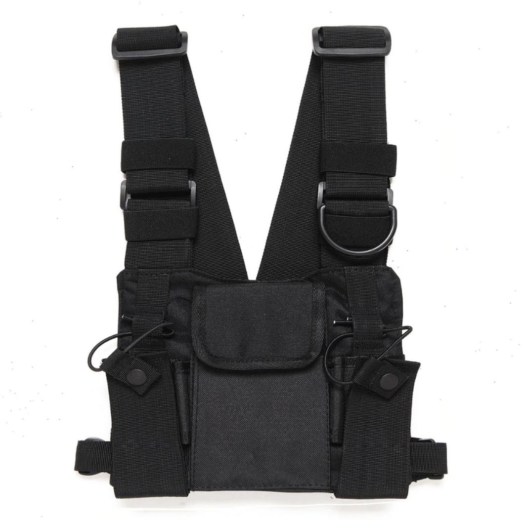 War Ready Chest Rig