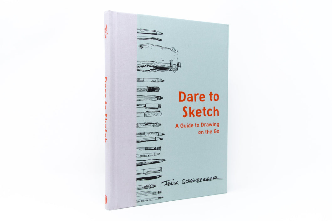 Dare to SketchFelix Scheinberger