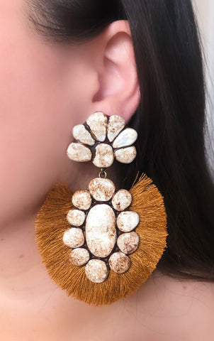 The Roan Earrings
