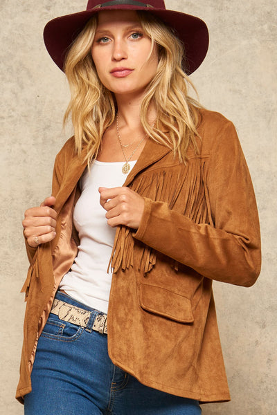 The Wild West Jacket