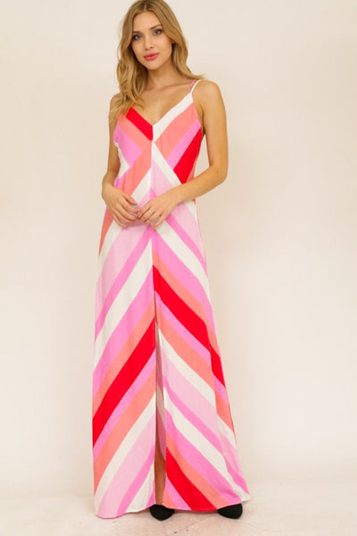The Alaina Maxi