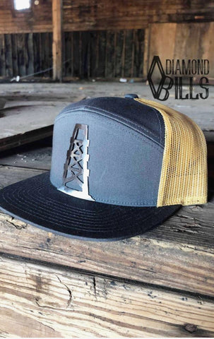 The Oiler - snap back
