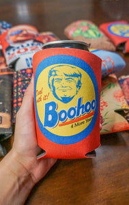 The Boohoo Red Trump