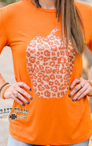 The Patch Perfect Pumpkin Tee