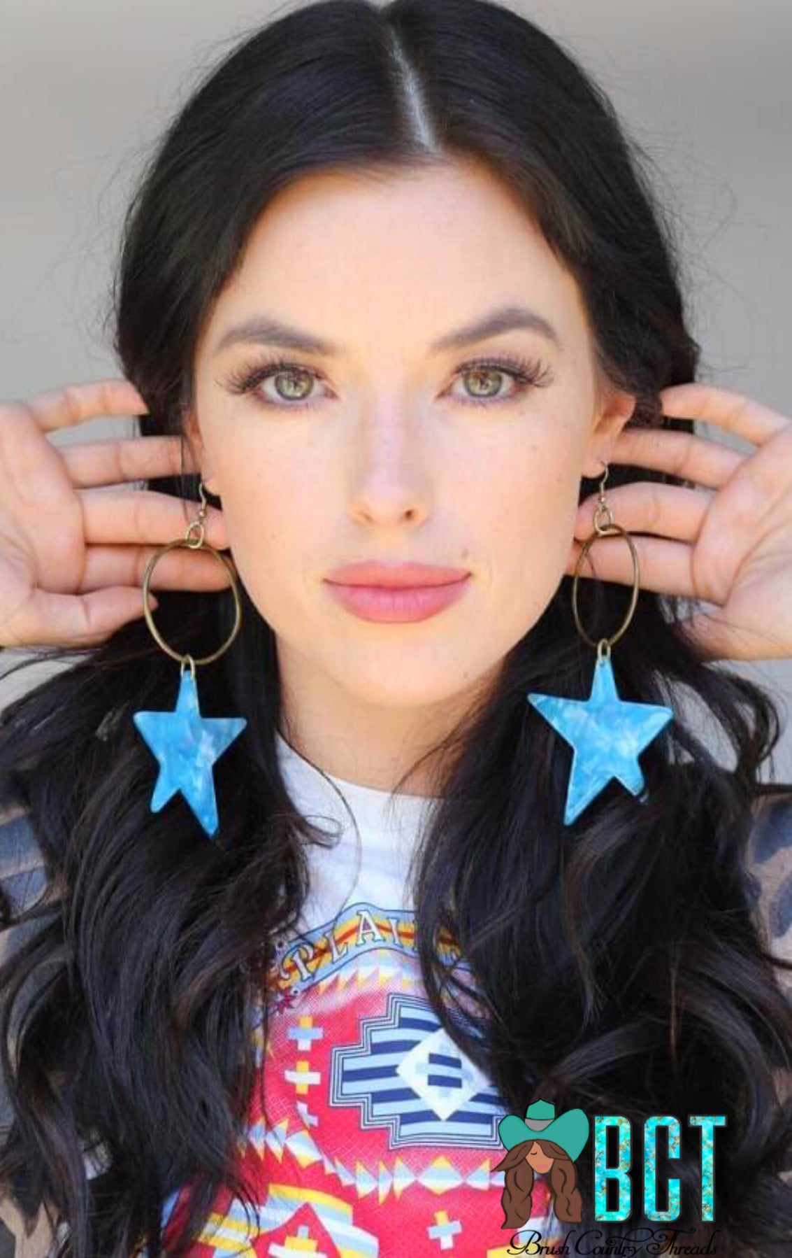 The Star Wonder Earrings