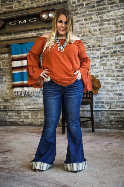 The Lucy - plus size jeans