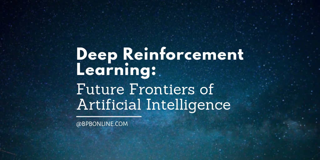 Deep Reinforcement Learning: Future Frontiers of Artificial Intelligence