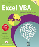 Excel VBA In Easy Steps By Mike Mc Grath