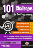 101 Challenges In C++ Programming By Yashavant Kanetkar