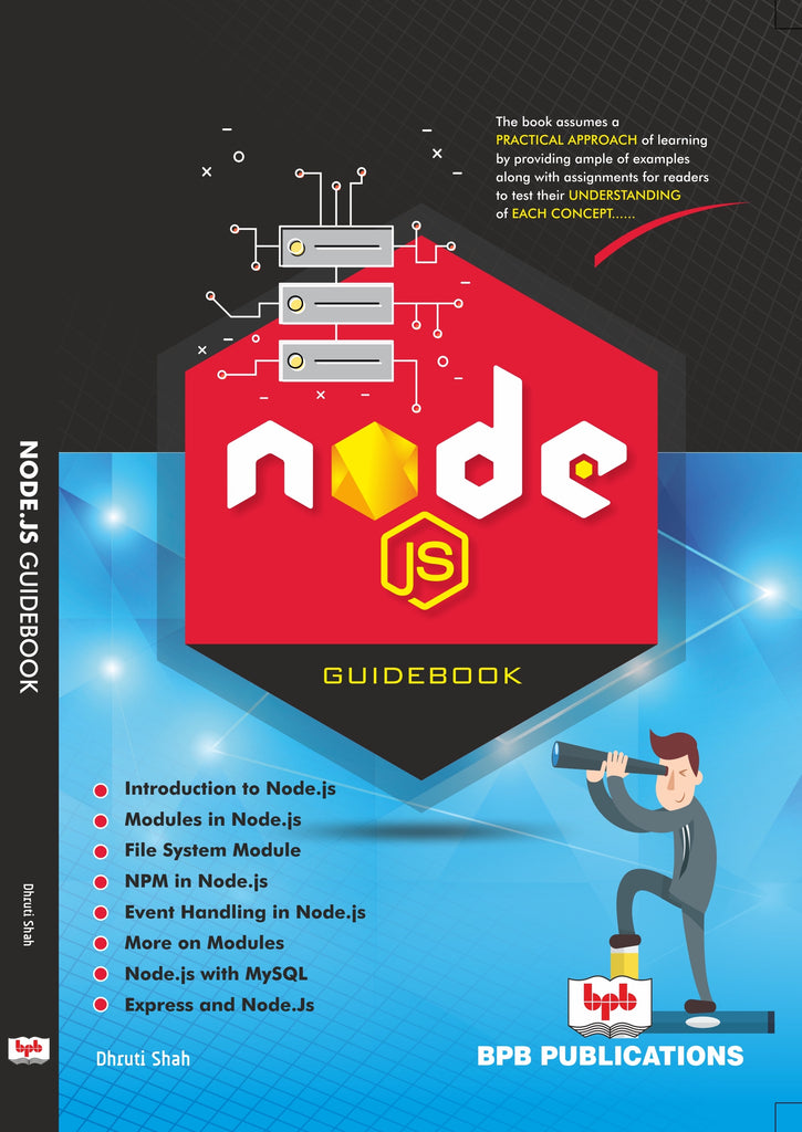 Node JS Made Simple