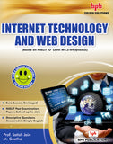 BPB Golden Solutions, Internet Technology and Web Design M4.3-R4) ...(Solved Papers from Jan 2013 to Jan 2018)