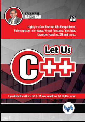 Let Us C++ - 3rd Revised & Updated Edition