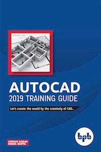 AutoCAD 2019 Training Guide