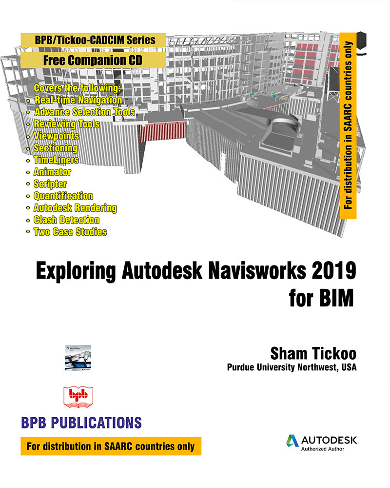 Exploring Autodesk Navisworks 2019 for BIM