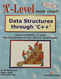 Data Structures Through 'C++' By Jain M, Singh S, Jain S.