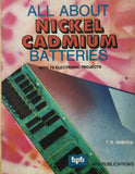All About Nickel Cadmium Batteries