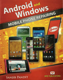 Android and Windows Mobile Phone Reparing