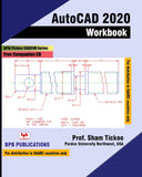 AutoCAD 2020 Work Book