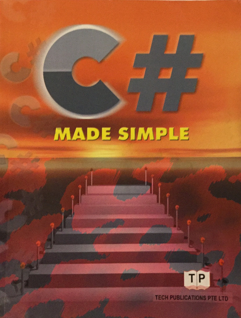 C# Made Simple by BPB
