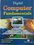 Digital Computer Fundamentals By Prof. Satish Jain, Shashi Singh