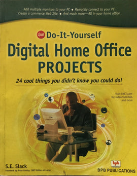 Electronics english page 2 bpb publications do it yourself digital home office projects by se slack solutioingenieria Images