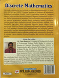 Discrete Mathematics By Vinay Kumar