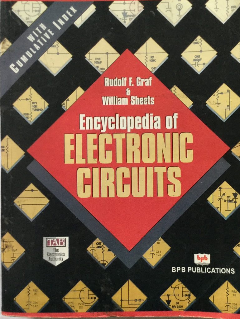Encyclopedia of Electronic Circuits by Graf