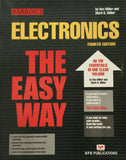 Barron's Electronics The Easy Way 4th Edition By Rex Miller and Mark R.  Miller