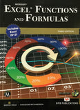 Excel Functions And Formulas - 3rd Edition by Bernd Held, Theodor Richardson