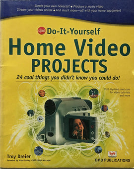 Electronics english page 2 bpb publications do it yourself home video projects by troy dreier solutioingenieria Images