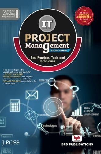 IT Project Management : Study Guide