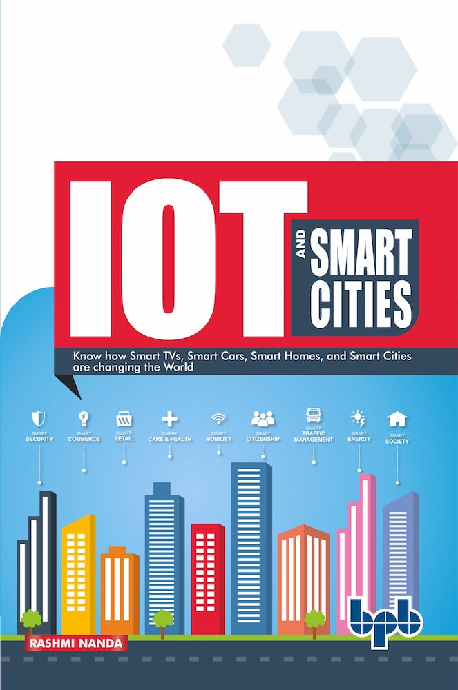 IOT and Smart Cities: Your Smart City Planning Guide