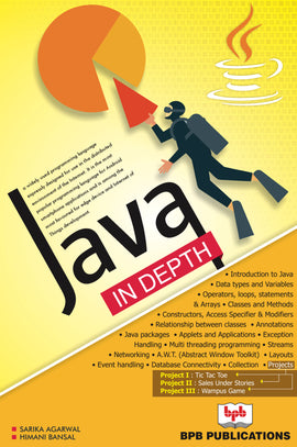 Java in Depth