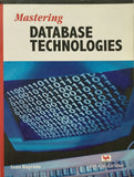 Mastering Database Technologies By Ivan Bayross