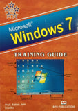 MS Windows 7 Training Guide  By Prof. Satish Jain