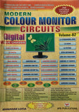 Modern Colour Monitor Circuits Digital Bus Chassis Volume-2, 2nd Edition By Manahar Lotia
