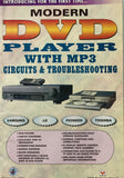 Modern DVD Player with MP3 Circuits & Troubleshooting by Manahar Lotia
