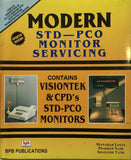 Modern STD/PCO Monitor Servicing by Manahar Lotia